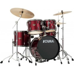 Tama IP58H6N-BVTR Imperialstar Jazz Vintage Red