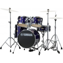 Yamaha Junior Kit Manu Katché Purple