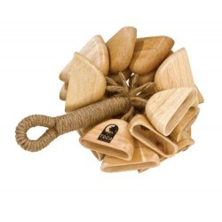 Toca T-WRH Chime Wood Rattle