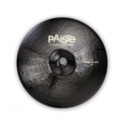"Paiste Hi Hat 14"" 900 Color Sound Black Heavy"