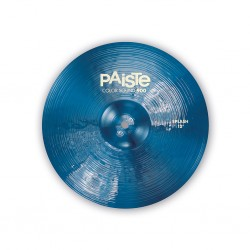 "Paiste Splash 12"" 900 Color Sound Azul"