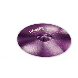"Paiste Crash 19"" 900 Color Sound Purple Heavy"