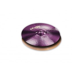 "Paiste Hi Hat 14"" 900 Color Sound Purple Heavy"