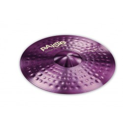 Paiste Ride 22 900 Color Sound Purple Heavy