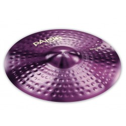 Paiste Ride 24 900 Color Sound Purple Mega Ride