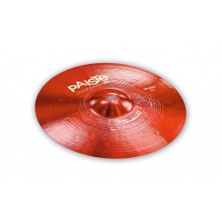 Paiste Splash 12  900 Color Sound Red
