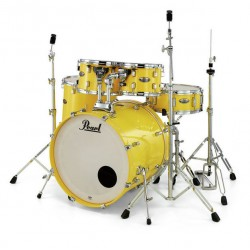 Pearl Decade Maple Standard Solid Yellow Limited Edition