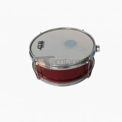 DB Snare Drum Small 12x05 Red