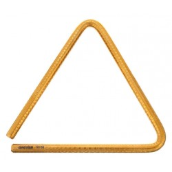 Grover Pro TR-BPH-8 Bronze Pro Hammered Triangle