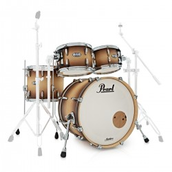 Pearl Masters Maple Complete Standard Natural