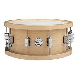 """PDP by DW Concept Thick Wood Hoop 14x5.5"""""""