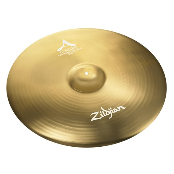 Zildjian Ride 23 A Custom 25th Anniversary