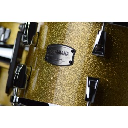 Yamaha Absolute Hybrid Studio Gold Champagne Sparkle