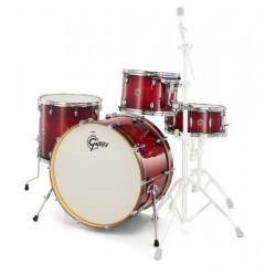 Gretsch Catalina Club Rock Crimson Burst