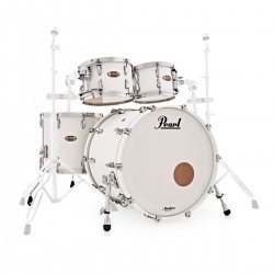 Pearl Masters Maple Reserve Standard Matte White