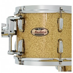 Pearl Masters Maple Reserve Studio Gold Sparkle