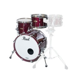 Pearl Masters Maple Reserve Rock Saphir Sparkle