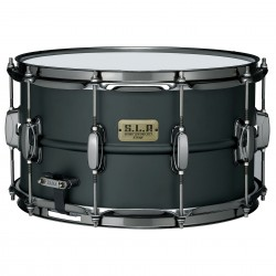 Tama LST148 S.L.P. Big Black Steel 14x8""
