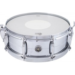 Gretsch GB4160 Brooklyn Chrome Over Brass 14x5""