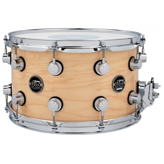 "DW Performance 14x8"" Natural"