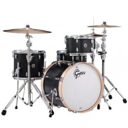 Gretsch Brooklyn Jazz Satin Dark Ebony