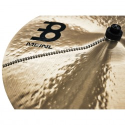 Meinl Cymbal Bacon