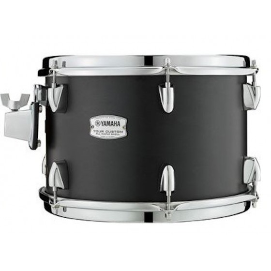 Yamaha Tour Custom Tom 13x09 Black Licorice Satin
