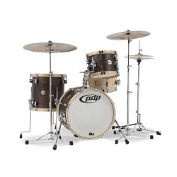 PDP by DW Concept Classic Bebop Kit Walnut