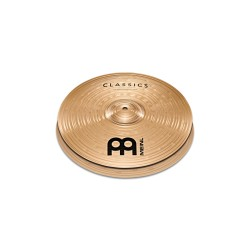 Meinl Hi Hat 14 Classics Medium C14MH