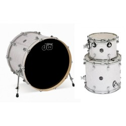 DW Performance Rock White Marine Pearl