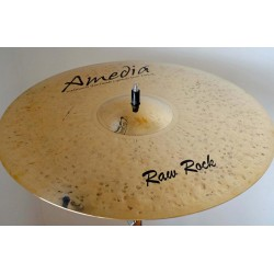 "Amedia Crash 16"" Raw Rock"
