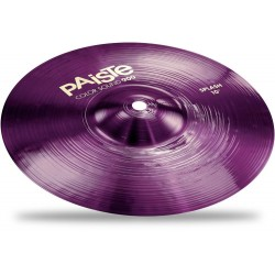 "Paiste Splash 10"" 900 Color Sound Purple"