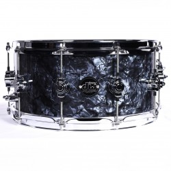DW Performance 14x6.5 Black Diamond