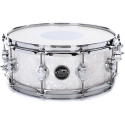 DW Performance 14x5.5 White Marine
