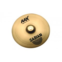 "Sabian Splash 10"" AAX"