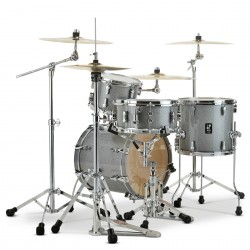 Sonor AQ2 Martini Set TQZ Titanium Quartz