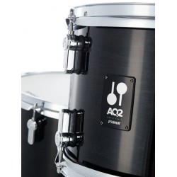 Sonor AQ2 Martini Set TSB Transparent Stain Black