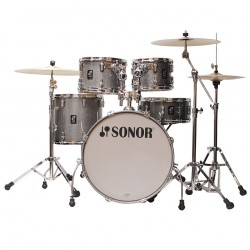 Sonor AQ2 Stage Set TQZ Titanium Quartz