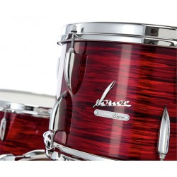 Sonor VT Three20 Shells NM Vintage Rojo Oyster