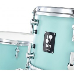 Sonor SQ1 Standard CRB Cruiser Blue
