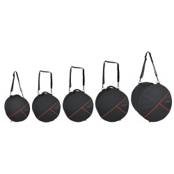 Gewa Drum Bag Set Fusion 1