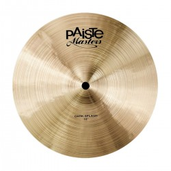 Paiste Splash 10 Masters Dark
