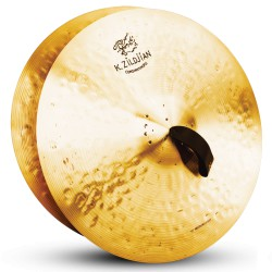 Zildjian Orquesta 18 K Constantinople Medium Light