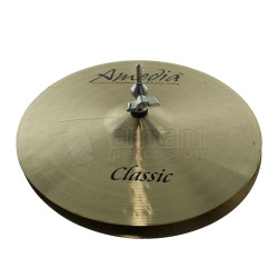"Amedia Hi Hat 13"" Classic Medium"