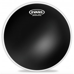 Evans 18 Black Chrome TT18CHR