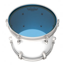 "Remo 08"" Emperor Colortone Azul BE-0308-CT-BU"