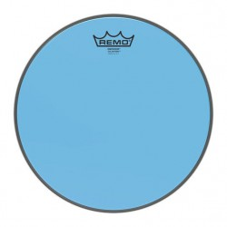 Remo 14 Emperor Colortone Blue BE-0314-CT-BU