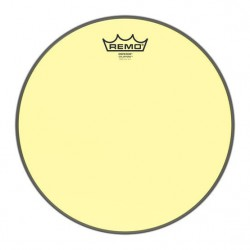 Remo 12 Emperor Colortone Yellow BE-0312-CT-YE