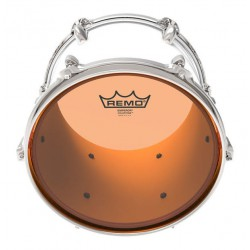 Remo 12 Emperor Colortone Orange BE-0312-CT-OG