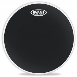 "Evans 13"" Genera Resonant Black TT13RBG"